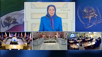 اجلاس شورای ملی مقاومت ایران