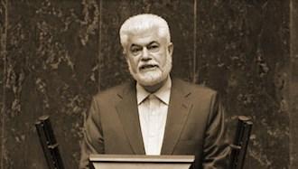شهریاری عضو مجلس ارتجاع