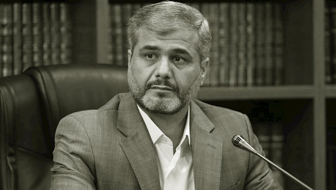 علی القاصی دادستان رژیم در تهران