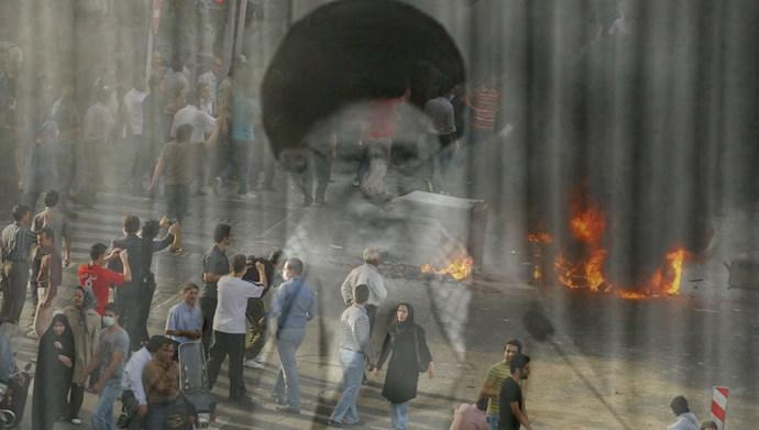 سرخوردگی خامنهای و شورش گرسنگان