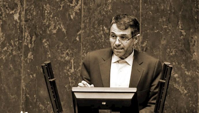 صدیف بدری عضو مجلس ارتجاع
