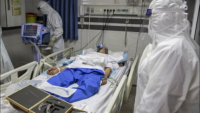 مرگومیر در اصفهان در اثر کرونا
