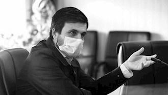 محسن دهنوی عضو مجلس ارتجاع
