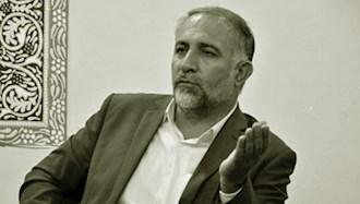 ابراهیم متینیان نماینده مجلس آخوندی