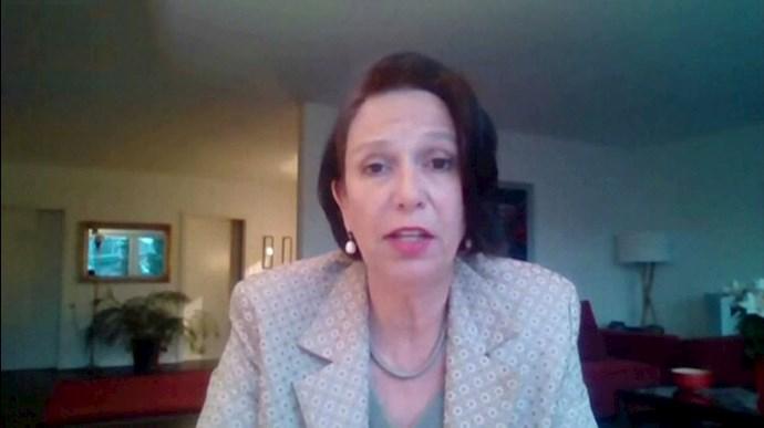 کریستین شرانر برگنرنماینده ویژه سازمان ملل در امور میانمار