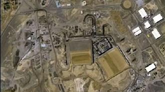 تأسیسات هستهای نطنز