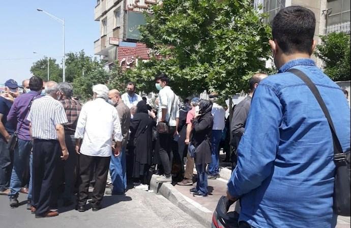 -تهران بازنشستگان