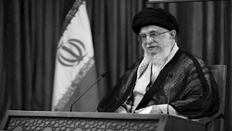 خامنهای، ولیفقیه ارتجاع
