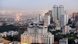 آپارتمانهای لاکچری در تهران