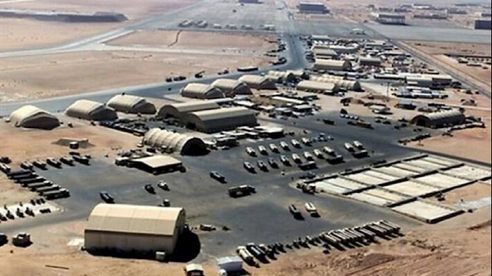 پایگاه نظامی «بلد»