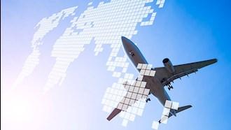 کیفیت زیرساختهای حمل و نقل هوایی