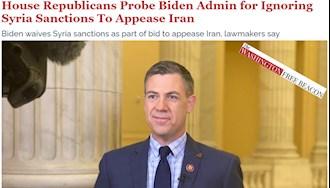 جیم بنکس نماینده جمهوریخواه کنگره آمریکا