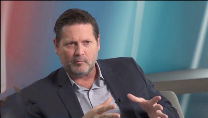 مایکل پریجنت کارشناس ارشد مؤسسه هادسون در واشنگتن