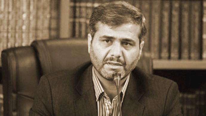 علی القاصی مهر؛ دادستان قضاییه خامنهای در تهران