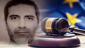 محاکمه اسدالله اسدی