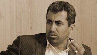 پور ابراهیمی عضو مجلس ارتجاع