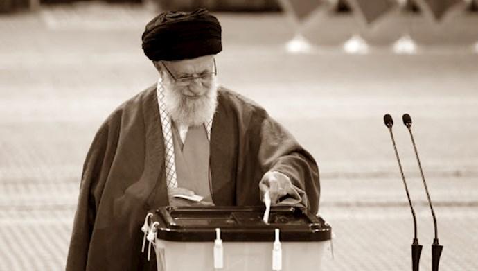 خامنهای و سیرک انتخابات