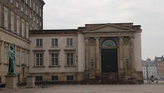 دادگاه عالی دانمارک