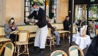 بازشدن کافهها در آلمان