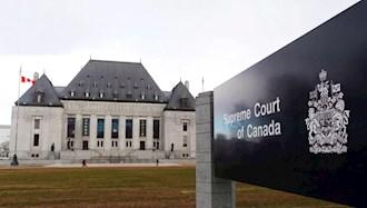 دادگاه عالی آنتاریو در کانادا