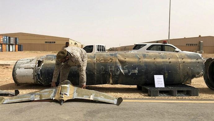 حمله پهپادی حوثیها به جازان در عربستان - عکس از آرشیو