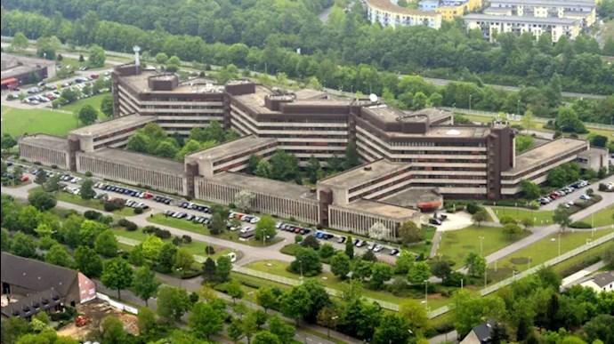 سازمان امنیت آلمان