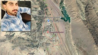 میناب - کشته شدن یک شهروند توسط نیروهای سرکوبگر خامنهای