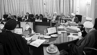 شورای نگهبان خامنهای - عکس از آرشیو