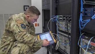 آمریکا - مقابله با حملات  سایبری رژیم - عکس از آرشیو