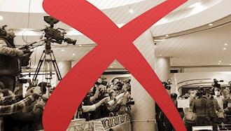 سیرک نمایش انتخابات رژیم