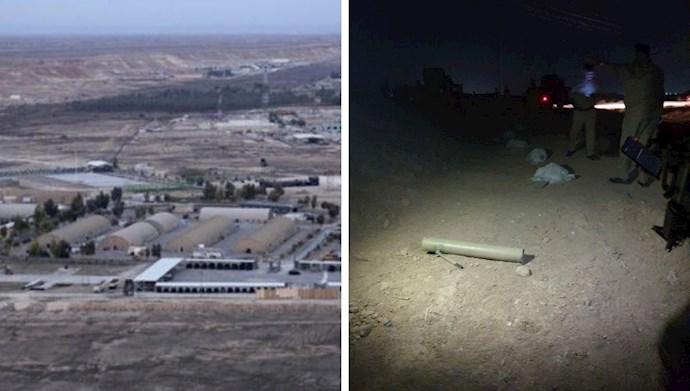 حمله به پایگاه عین الاسد