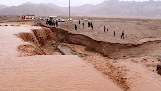 سیل و آبگرفتگی در ۷ استان