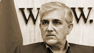 مهدی اسماعیلی عضو مجلس ارتجاع
