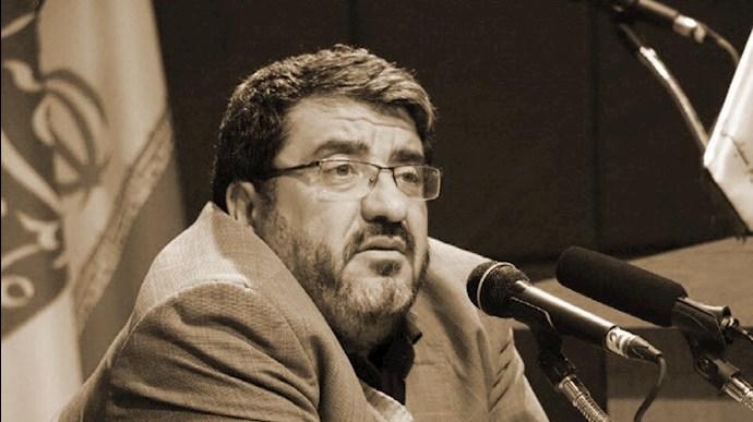 فواد ایزدی کارشناس حکومتی