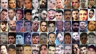 شهدای مقاومت ایران
