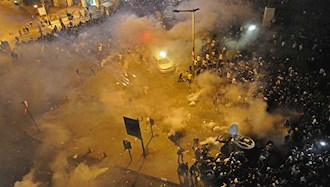 اعتراضات در لبنان