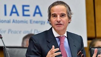 رافائل گروسی، مدیرکل آژانس انرژی اتمی