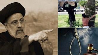 ابراهیم رئیسی، یک قاتل شکنجهگر