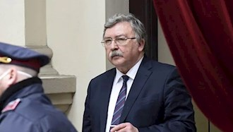 میخائیل اولیانوف، نماینده روسیه در آژانس بینالمللی انرژی اتمی