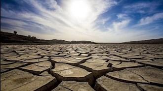 خشکسالی  اقتصادی برای  آخوندها