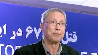 طاهر بومدرا، مسئول کمیتهٴ عدالت برای قربانیان قتلعام۶۷