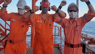 کارکنان رسمی نفت