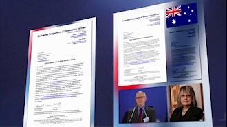 کمیته استرالیایی حامیان دموکراسی در ایران