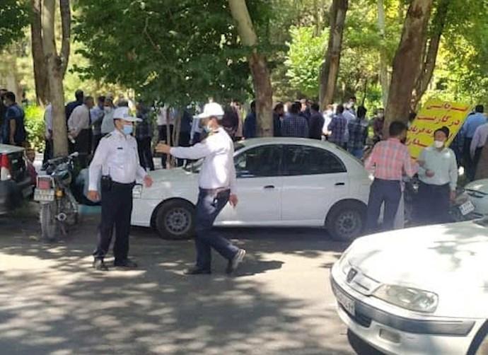 -دامداران اصفهان