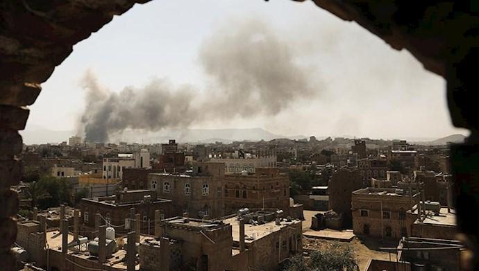 صنعا در یمن - عکس از آرشیو