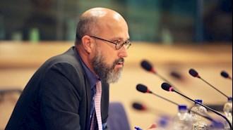 اندرو استرولین، مدیر دیدبان حقوقبشر در اروپا