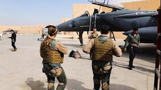 حمله هوایی آمریکا