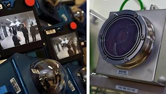 دوربینهای نظارتی آژانس در سایتهای اتمی