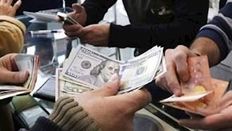 بحران اقتصادی در رژیم ایران