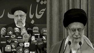 خامنهای و پارادوکس رئیسی